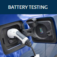 battery testing application