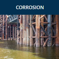 corrosion application