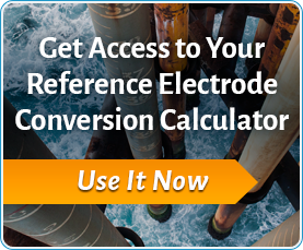 Get Access to Your Reference Electrode Conversion Calculator