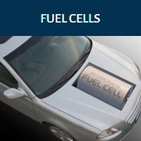 fuel cell application
