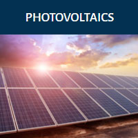 photovoltaics application