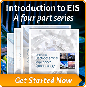 Introduction to EIS, A four part series